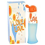 I Love Love Cheap and Chic by Moschino for Women - 1 oz EDT Spray