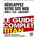 D�veloppez votre site web : Le guide complet Titan