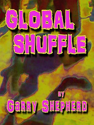 Global Shuffle on Amazon Prime Video UK