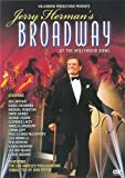 Jerry Herman's Broadway at the Hollywood Bowl [DVD]