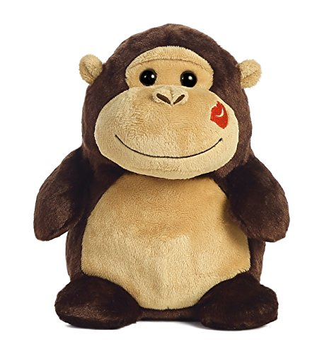 Aurora World Pucker Up Gorilla Plush