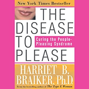 The Disease to Please Audiobook