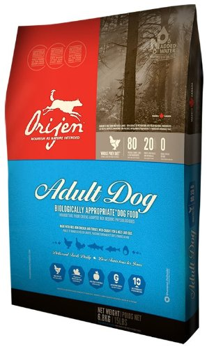 Orijen Adult Formula Dry Dog Food