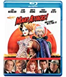 Mars Attacks! (Bilingual) [Blu-ray]