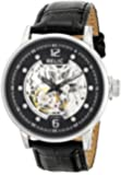 Relic Men's ZR77224 Automatic Silvertone Watch