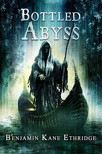 Long ago the gods died and the River Styxx dried up, but a bottle containing its waters still remains in the badlands….  Bottled Abyss by Bram Stoker Award-winning author Benjamin Kane Ethridge