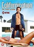 Californication - Season 1 [2007] [DVD]