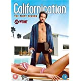 Californication - Season 1 [2007] [DVD]by David Duchovny