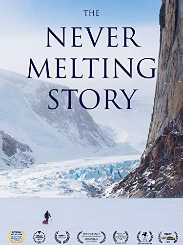 The Never Melting Story on Amazon Prime Video UK