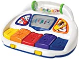 Baby Einstein Count and Compose Piano revision