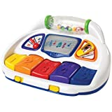 Baby Einstein Count and Compose Piano ~ KIDS II