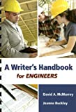 img - for A Writer's Handbook for Engineers book / textbook / text book