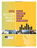 img - for 2015 Silicon Valley Index book / textbook / text book