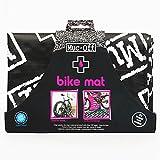 Muc-Off Foldable Bike Mat - Silver, 209 x 70 cm