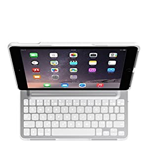 Belkin QODE Ultimate Keyboard Case for iPad Air 2 Black from Belkin Components