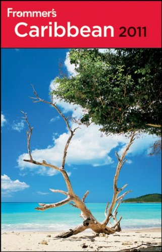 Frommer's Caribbean 2011 (Frommer's Complete)