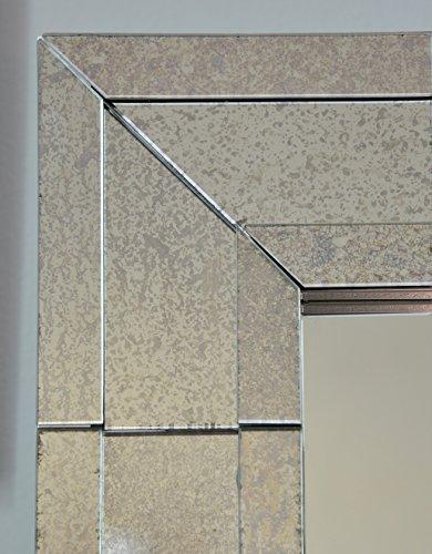 Naomi Home Vintage Floor Mirror 1