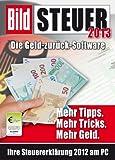 Bild Steuer 2013 (für Steuerjahr 2012 / Frustfreie Verpackung)