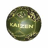 KAIZEN PREDATOR FOOTBALL (SIZE 5)