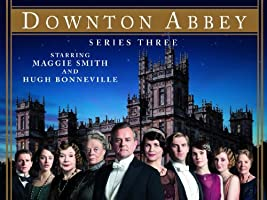 Downton Abbey | Season 3