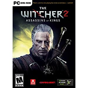 The Witcher 2 -  Atari