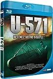 Image de U-571 [Blu-ray]