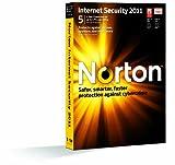 Norton Internet Security 2011 - 5 User [Old Version]