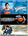 Superman: Movie / Superman II: Richar...