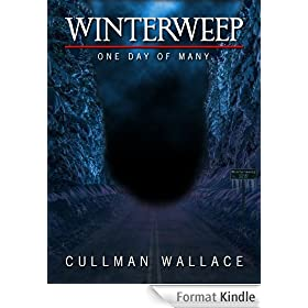Winterweep: One Day Of Many (English Edition)