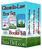 img - for Ghost-in-Law Boxset (Ghost-in-Law Mystery/Romance Series) book / textbook / text book