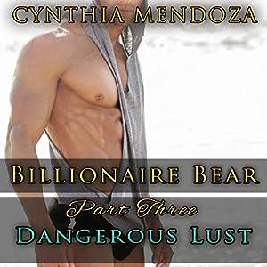 Billionaire Bear, Part Three Audiobook
