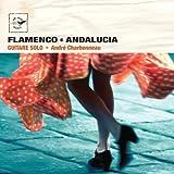 echange, troc Andre Charbonneau - Flamenco andalucia Espagne