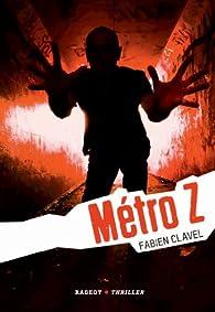 """Résultat de recherche d'images pour """"métro z"""""""
