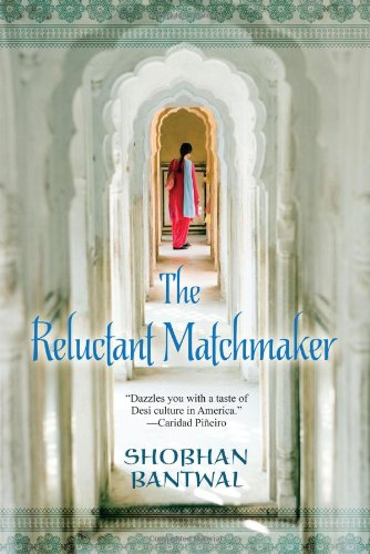 Image of The Reluctant Matchmaker