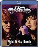 Night at Sky Church [Blu-ray]