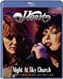Night at the Sky Church [Blu-ray] [Import]