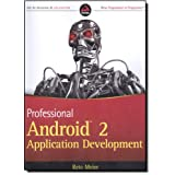 Professional Android 2 Application Development (Wrox Programmer to Programmer)by Reto Meier