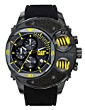 CAT Watches - DU 54 - Yellow/Black