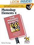 Photoshop Elements 4: The Missing Man...
