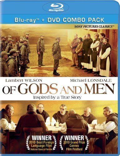 Of Gods and Men (Two-Disc Blu-ray/DVD Combo) by Sony Pictures Classics