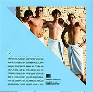 IV (2-LP, Incudes Download Card)