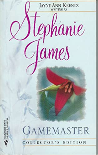 Gamemaster by Jayne Ann Krentz and Stephanie James