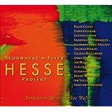 "Hesse Projekt Vol.2: Verliebt in die verr�ckte Weltvon ""Hermann Hesse"""