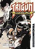 Trigun Maximum Volume 13: Double Duel (Trigun Maximum (Graphic Novels)) (v. 13)