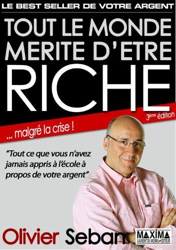 Tout le monde mérite d'être riche