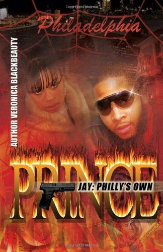 Jay: Philly's Own Prince PDF