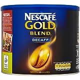 Nescafé Gold Blend Decaffeinated Coffee 500 g