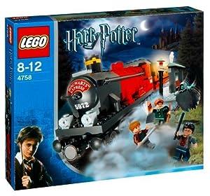LEGO Harry Potter: Hogwarts Express