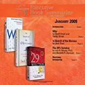 Soundview Executive Book Summaries, January 2009 | [Geoff Smart, Randy Street, Jack Trout, Ivan R. Misner, Michelle Donovan]