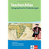 TaschenAtlas Geographische Entdeckungenvon &#34;Willi Stegner&#34;